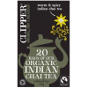 Clipper bio Indian Chai fekete tea 20db