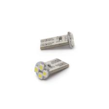 CARGUARD LED izzó, CLD009, 0,4W T10 28 lumen, 2 db/bliszter led izzó