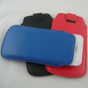 iPhone 4/5 Pull Tab Univerzális műbőr tok KIÁRUSÍTÁS