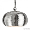 SEARCHLIGHT Hammered pendants 2094-32CC 1xE27 max. 60W