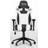 VERTAGEAR Racing Series, SL4000 Gaming Chair - Fehér/fekete