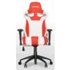 VERTAGEAR Racing Series, SL4000 Gaming Chair - Fehér/piros