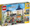 LEGO CREATOR Játék- és élelmiszerbolt 31036 lego