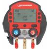 Rothenberger Rocool 600 + 2 hőmérő, koffer (készlet 2)