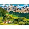 Trefl Puzzle játék, 500 db-os TREFL Dolomitok