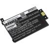 Powery Utángyártott akku Amazon DP75SDI