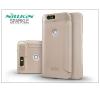 Nillkin Huawei Nexus 6P oldalra nyíló flipes tok - Nillkin Sparkle - golden tok és táska