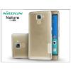 Nillkin Huawei Honor 7 szilikon hátlap - Nillkin Nature - transparent