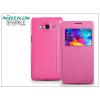 Nillkin Samsung SM-G530 Galaxy Grand Prime oldalra nyíló flipes tok - Nillkin Sparkle - pink