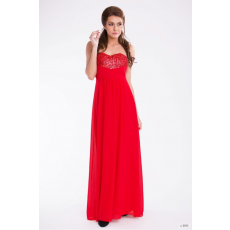 yournewstyle hosszú ruha modell48873 Your new style