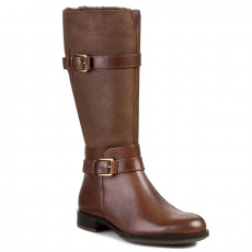Csizmák ECCO - Saunter 23462355778 Cocoa Brown