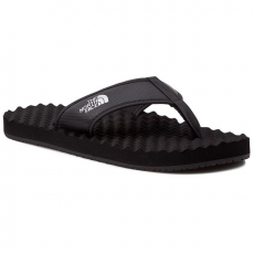 Vietnámi papucsok THE NORTH FACE - M Basecamp Flipflop T0ABPE002-8 Black/Black