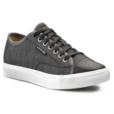 Félcipő G-STAR RAW - Mortar Heavy Chambrey GS64011/DB6 Black Heavy/Chambrey