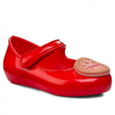 Félcipő MEL BY MELISSA - Mel Cool Baby II Sp Bb 31547 Red 01371