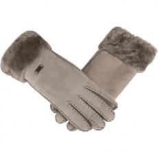 Női kesztyűk EMU AUSTRALIA - Apollo Bay Gloves MUSHROOM M/L