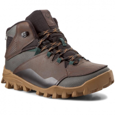 Bakancs MERRELL - Fraxion Thermo 6 Waterproof J32507 Chocolate Brown
