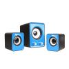 TRACER Speakers 2.1 TRACER OMEGA Blue USB TRAGLO44981