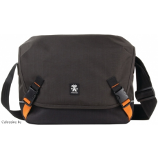 CRUMPLER - Proper Roady 7500 grey black