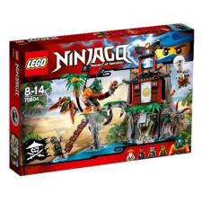 LEGO Ninjago Örök balsors 70605 lego