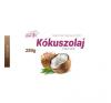 Szafi Fitt Szűz VCO kókuszolaj 280 ml reform élelmiszer
