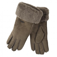 EMU Australia Női kesztyűk EMU AUSTRALIA - Apollo Bay Gloves M/L Chocolate