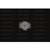 N/A CREE XBD XB-D 1-3W 6000K