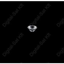 N/A 30 fokos Optika, lencse 1W, 3W Power LED-hez világítási kellék