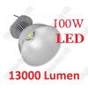 N/A 100W LED csarnok világítás 13000 Lumen 120 fokos Magyarországon összeszerelt termék 2 ÉV garancia