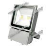 N/A 100W LED reflektor 10000lm semleges fehér IP65 2 év garancia MAGYARORSZÁGON összeszerelt termék