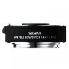 Sigma 1.4x APO Teleconverter EX DG telekonverter Canon DSLR gépekhez