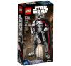 LEGO Star Wars Phasma kapitány 75118 lego