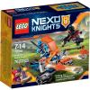 LEGO Nexo Knights Knighton Battle Blaster  70310