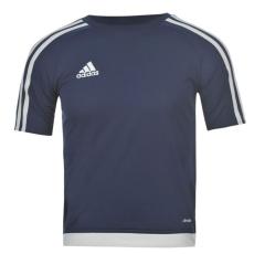 Adidas fiú póló - 3 Stripe Estro