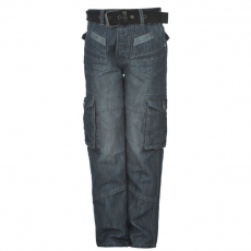 Airwalk Dark Wash Junior farmer