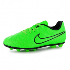 Nike Tiempo Rio Firm Ground junior foci cipő