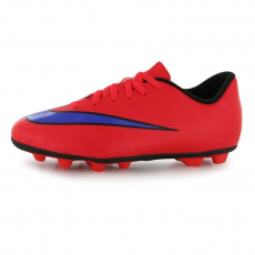 Nike Mercurial Vortex FG junior foci cipő