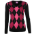 Slazenger Slazenger női pulóver - Argyle Golf