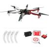 DJI Naza-M Lite&GPS Combo+F550 ARF Kit+Landing Skid