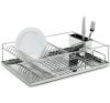 Perfect home 28309 Edényszárító+tálca inox konyhai eszköz