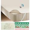 Matracvédő - 160x80-as kiságyra
