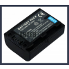 Sony DCR-DVD610 6.8V 1200mAh utángyártott Lithium-Ion kamera/fényképezőgép akku/akkumulátor