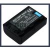 Sony DCR-DVD407E 6.8V 1200mAh utángyártott Lithium-Ion kamera/fényképezőgép akku/akkumulátor