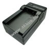 Powery Akkutöltő Samsung HMX-H204