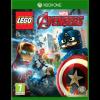 Warner b LEGO Marvel Bosszúállók Xbox One