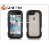 GRIFFIN Apple iPhone 6/6S ütésálló védőtok - Griffin Survivor Summit - black/clear tok és táska