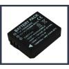 Panasonic Lumix DMC-TZ2 3.6V 1400mAh utángyártott Lithium-Ion kamera/fényképezőgép akku/akkumulátor