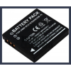 Panasonic Lumix DMC-FX55P 3.7V 1200mAh utángyártott Lithium-Ion kamera/fényképezőgép akku/akkumulátor
