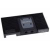 AlphaCool NexXxoS GPX - ATI R9 Fury M01 - Backplate - Fekete