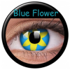 MaxVue Vision Blue Flower