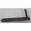 Sony E6633, E6683 Xperia Z5 DualSim sim és memóriakártya takaró fekete*